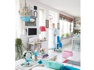 Dream Home Decoration 100811 Aid