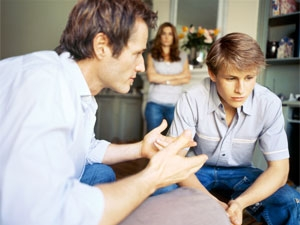 How Deal With Teenage Behavior Problems 250811 Aid