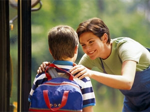 Things Teach Kids Before They Leave Home 070911 Aid