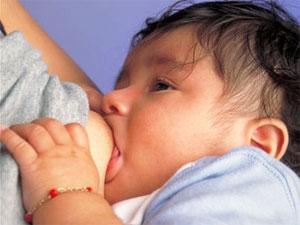Breastfeeding Diet Healthy Milk Production 011011 Aid