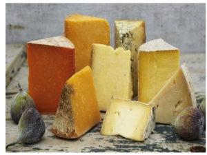 Cheese Better Heart Health Aid