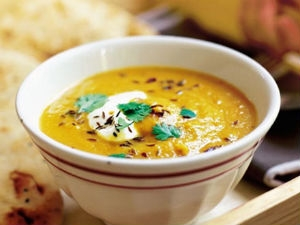 Tasteful Lentil Rice Aid
