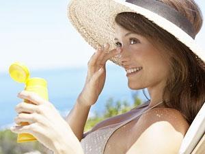 Skin Care Body Freshness Tips Hot Summer Aid