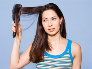 Nutritional Foods Strong Healthy Hair Aid