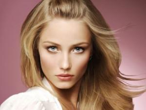 Secret Glowing Shiny Hair Aid