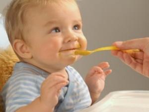 Baby Feeding Tips Making Mealtimes Fun Aid
