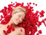 Rose Steam Pack Skin Care Aid
