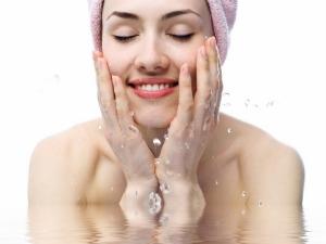 Skin Care Tips Glowing Skin