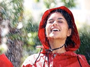 Is Rain Water Good Your Skin