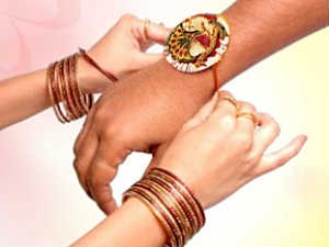 Raksha Bandhan Bond Protection