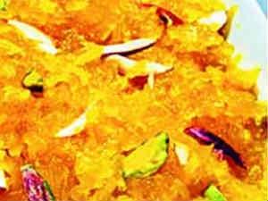 Kaju Papaya Murji
