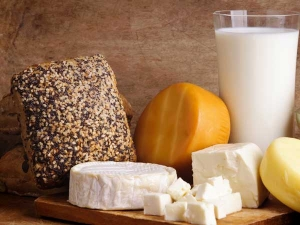 Vegetarian Healthy Nut Milk Products For Body Fitness