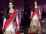 Madhuri Dixit Devi Look Anju Modi