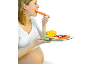 High Protein Food Pregnant Women