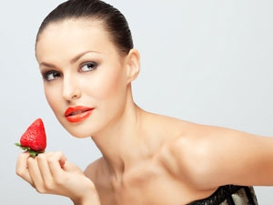 Strawberry Face Masks A Smooth Skin