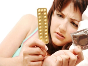 Benefits Contraceptive Pills Side Effects