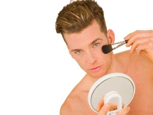 Makeup Tricks That Men Can Use
