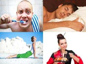 How Lead Healthy Life