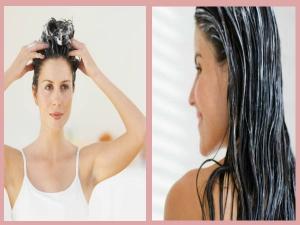 How Take Proper Head Bath