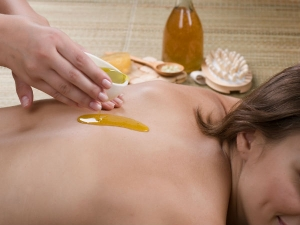 How Choose Massage Oil