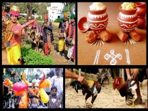 Pongal Third Day Special Kanuma