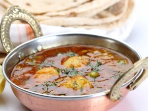 Aloo Mutter Potato Peas Curry