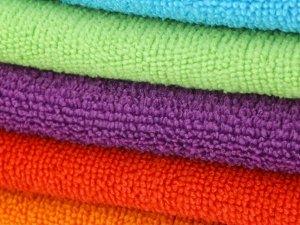 How Wash Microfiber Cloths