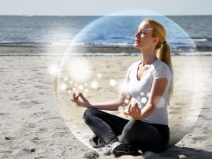 Simple Steps Learn Meditation