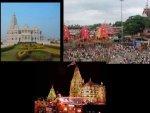 Famous Lord Krishna Temples India