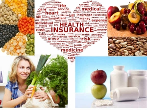 Little Investments Good Health