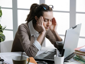 How Deal With Stress At Workplace