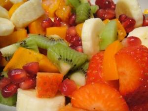 How Make Fresh Fruit Salad