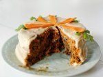 Carrot Cake Recipe Mothers Day Special