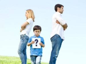 Top 5 Mistakes Divorced Parents Make
