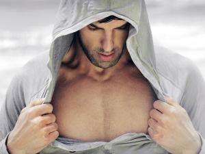 Effects Body Waxing On Men