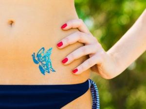 Safe Ways Remove Tattoos