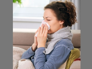 Causes And Symptoms Of Allergies