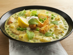 Dahi Paneer Recipe Without Onions
