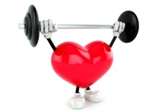 Exercises Keep Your Heart Healthy
