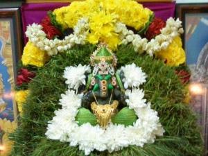 Stories Behind Vinayaka Garika Pooja
