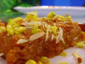 Vrat Ka Halwa Navratri Sweet Recipe