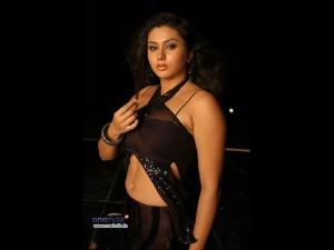 Hot Namitha New Look Different Styles Dresses