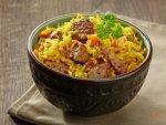Delicious Weekend Special Biryani Pulao Recipes