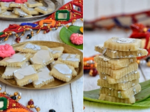 Kaju Ki Barfi Diwali Special Recipe