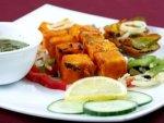 Spicy Paneer Tikka Recipe Delightful Treat