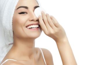Morning Skin Care Tips Women