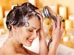 Washing Hair During Winter Tips