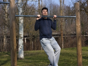 Chin Firming Exercises Fitness Tips