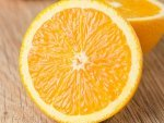 Hair Benefits Using Oranges
