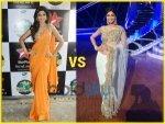 Shilpa Shetty At Nach Baliye 6 Vote